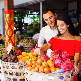5 Tips to Be Comfortable While Visiting the Traditional Markets