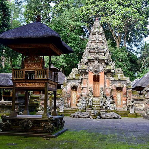 Alas Jagasari Temple: The Remaining Legacy of Warmadewa Kingdom that Stands Firm in the Middle of the Forest