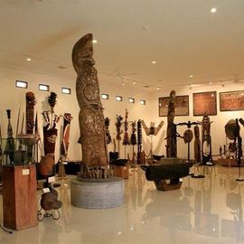 Everything you need to know about Museum Pasifika