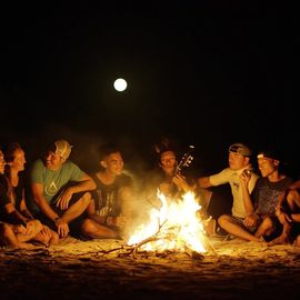 The Excitement of Camping at the Best Campground in Bali