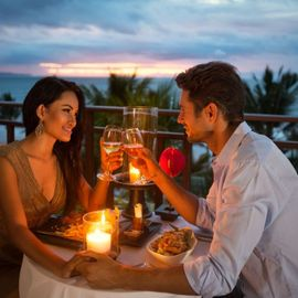 7 Interesting Activities for Valentine's Day in Bali