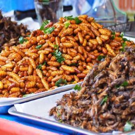 An Extreme-Flavored food in Bali, Dare to Try?