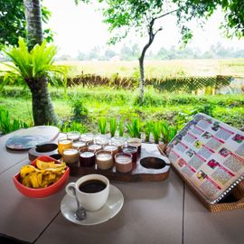 The Five Best Places to Enjoy Balinese Coffee Directly from the Garden
