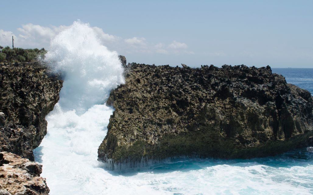 Tectonic Earthquake Shocking Bali, Stay Safe!