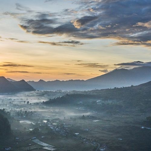 Relaxing Exploration of the Quiet and Beautiful Sidan Villages in Southern Gianyar