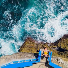 Challenge Your Adrenaline at Mahana Point Cliff