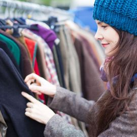 Best Place to Shop for Clothes on a Budget