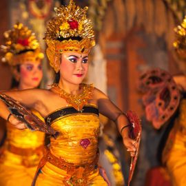 3 Art Studio Places to Learn Balinese Dance