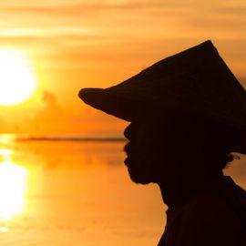 Pan Balang Tamak, The Folk Story of a Clever and Smart Man