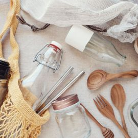 Tips for Environmentally Friendly-Traveling in Bali