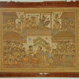Semarajaya Museum, Devotedly Keep the Historical Records of the Kingdom of Klungkung