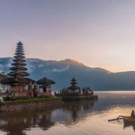 Expressions of Love in Balinese Culture