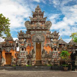 Learning the Acculturation of Hindu-Muslim Culture in Pura Dalam Langgar Bunutin