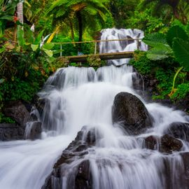 Jembong Waterfall, Another Hidden Beauty in North Bali