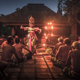 9 Balinese Dance Declared as UNESCO's World Cultural Heritage