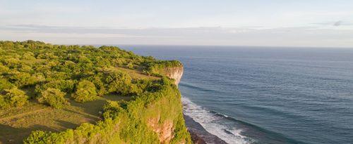 Karang Boma Pecatu Peak: Tourist Attraction with Million Enchantments