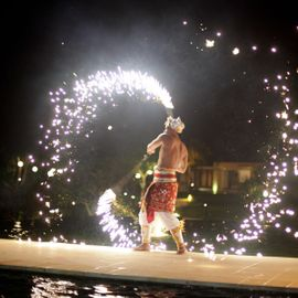 Exciting Activities to Fill the New Year's Eve in Bali