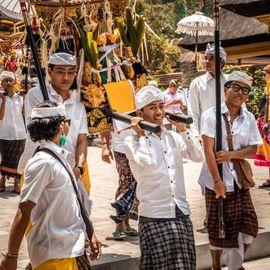 Mejaga-Jaga Tradition to Avoid Disasters
