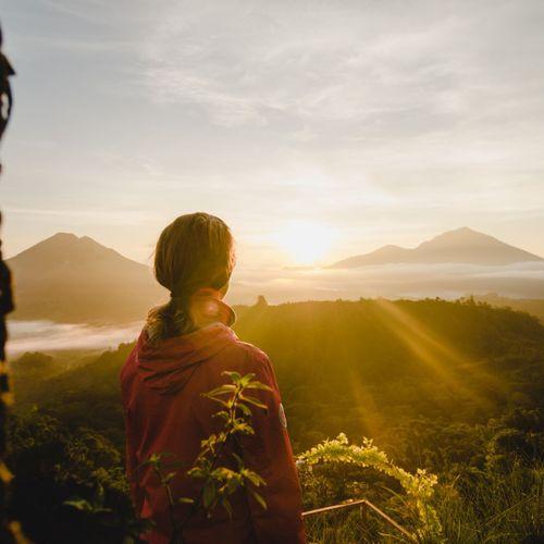5 Tours of Climbing Mountain in Bali