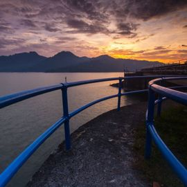 Palasari Dam, The Multi-Function Tourism Area