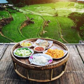 5 Delicious Balinese Food for Breakfast