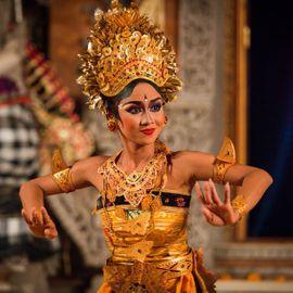 Dramatari Arja, The Aesthetic Balinese Opera