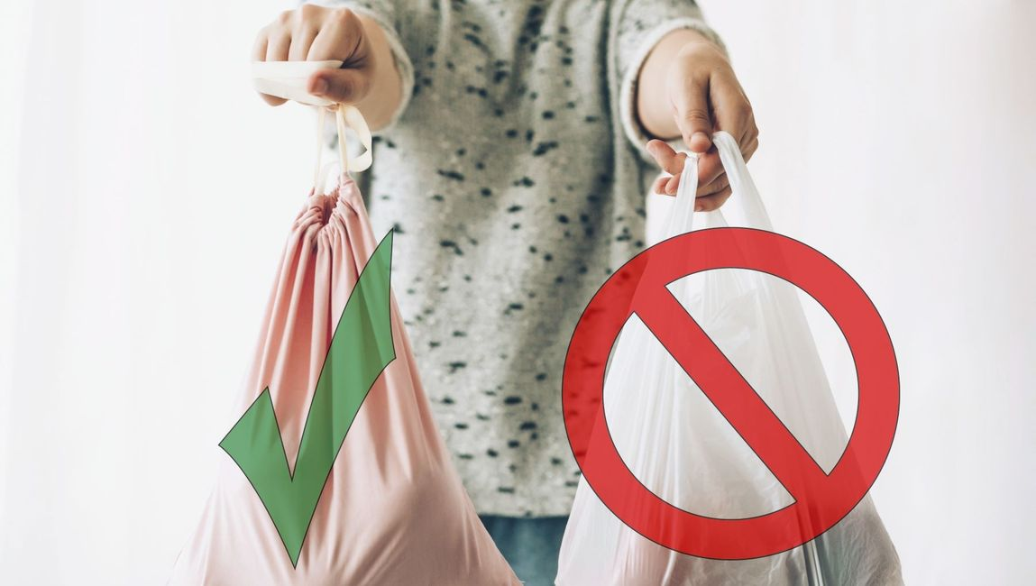 Rules About Reducing the Use of Plastics in Bali: Say No to Plastic!