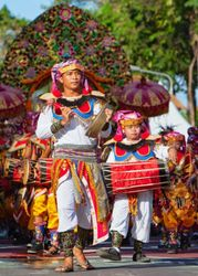 Enliven The Cultural Values at Bali Arts Festival 2019