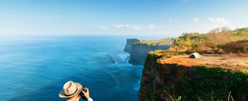 7 Must-Visit Beaches in South Bali