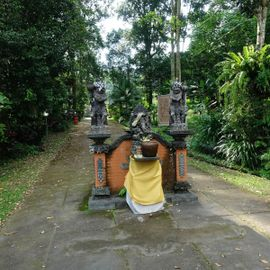 Catur Wana, the Concept of Sustainable Areas Based on the Traditional Village Rules in Bali