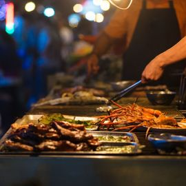 5 Recommendations of Traditional Food Markets in Bali