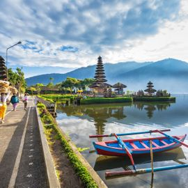 Karma Philosophy in Bali: Good Things Will Be Paid with a Sweet Result