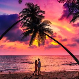 6 Safe Tips for Choosing a Honeymoon Package in Bali