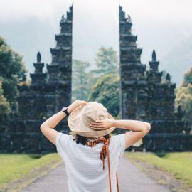 7 Tourist Facilities in Bali