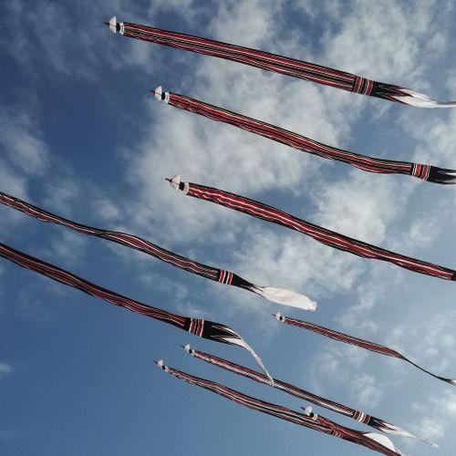 Mekorot Kite Festival: Preserving the Buleleng Tradition
