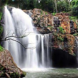 The Charm of Tegenungan Waterfall in Gianyar Bali