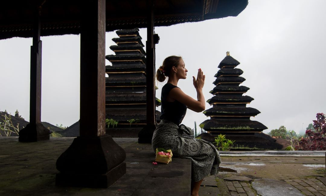 3 Days Extend for Day of Silence: The Way Bali Indigenous Village Avoiding Corona Virus