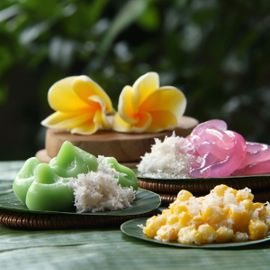 5 Typical Balinese Sweet Snacks for Afternoon Relaxation