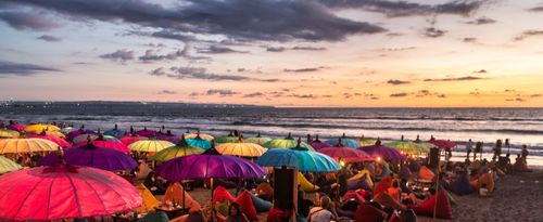 5 Recommended Places and Tourism Activities in Seminyak