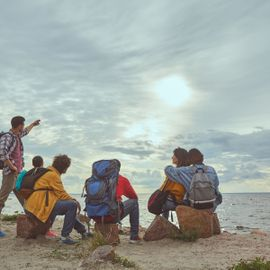 The Best Way to Go to Nusa Penida