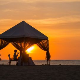 4 Tips for Choosing a Romantic Dinner Place in Bali