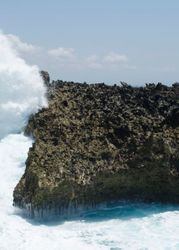 Tectonic Earthquake Shocking Bali, Stay Safe!