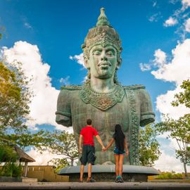 Recommended and Fun Places in Bali to Go with Your 'Holiday Partners'