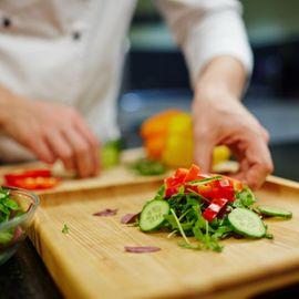5 Cafes in Bali that Serve Healthy Food Menu