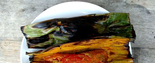 Tum Bali, A Traditional Food Rich in Philosophy