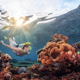 Lipah Beach: A Hidden Beach for Diving and Snorkeling