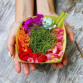 Canang Sari Offering in Balinese Life