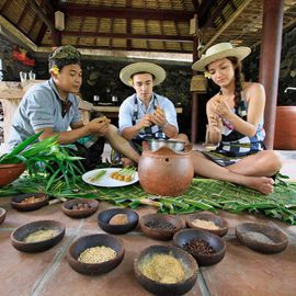 Getting The Best Experience in Balinese Cooking Class