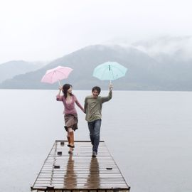 """5 Tips to Stay Comfortable on Your """"Rainy Holiday"""""""