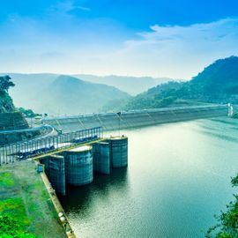 Benel Dam, The Perfect Green Area for Recreation